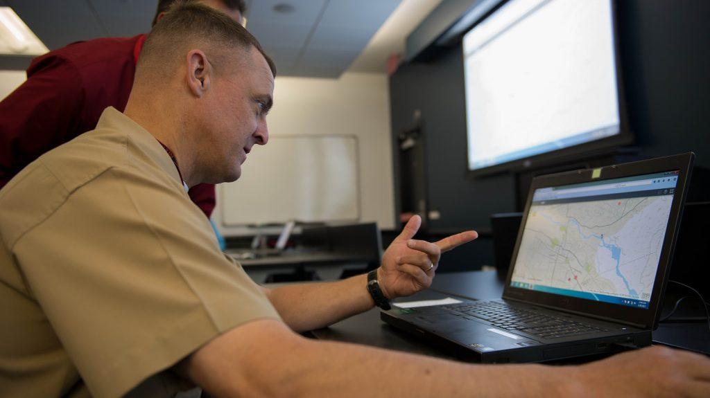 Marine Information Technology